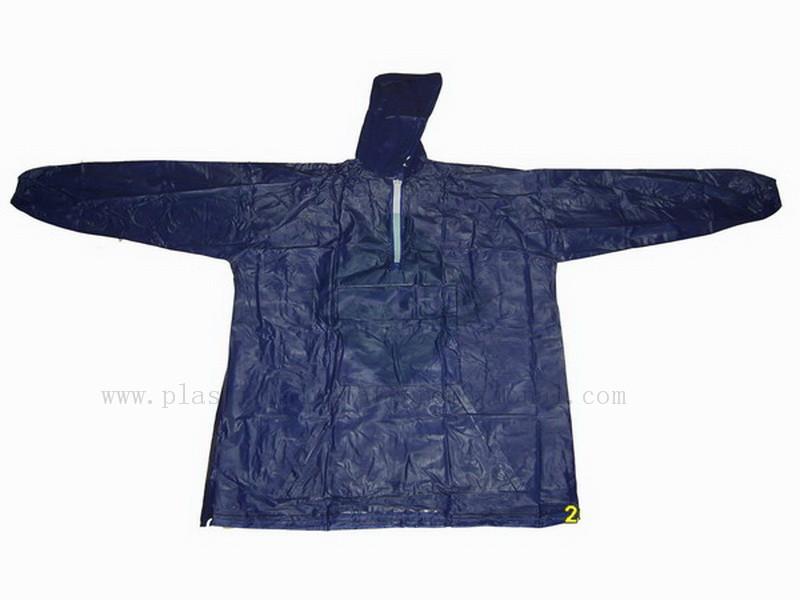 child raincoat